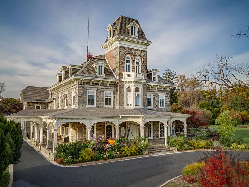 Image result for cylburn mansion
