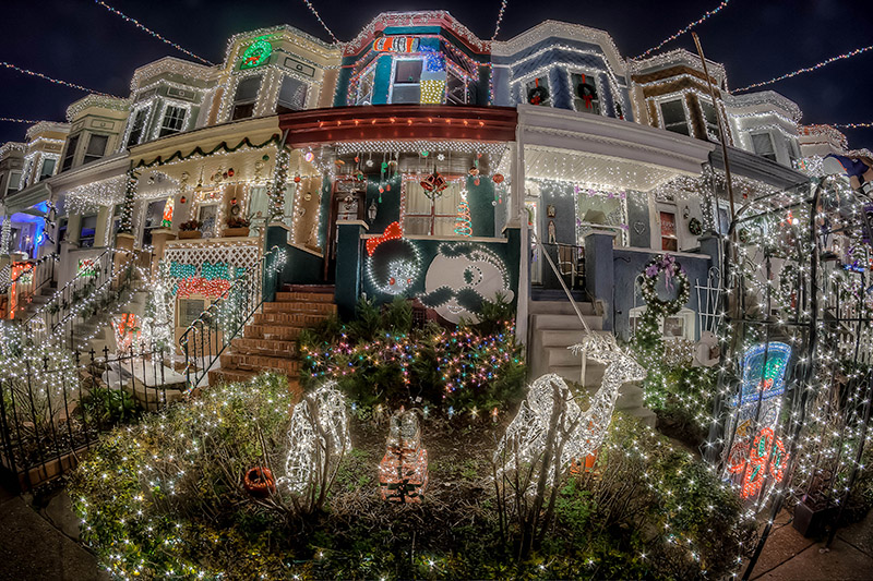 miracle on 34th street - Christmas In Baltimore